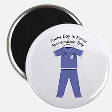 Nurse Appreciation Day Magnets