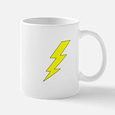 LIGHTENING BOLT Mugs