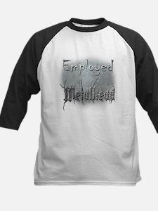 Employed Metalhead Tee