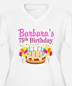 75TH CELEBRATION T-Shirt
