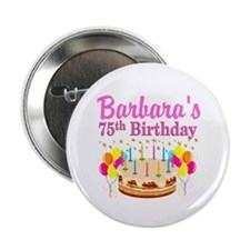 "75TH CELEBRATION 2.25"" Button (10 pack)"