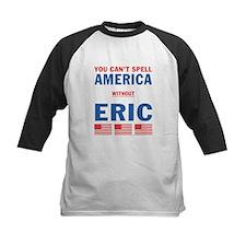 Eric in America Tee