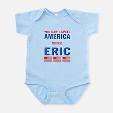 Eric in America Onesie