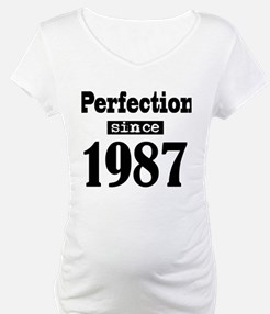 Perfection since 1987 Shirt