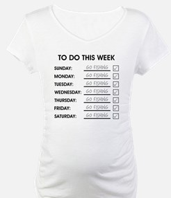TO DO THIS WEEK Shirt