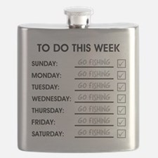 TO DO THIS WEEK Flask