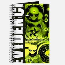 Aliens, Science Fiction Journal