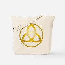 Triqueta Tote Bag