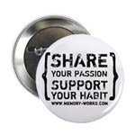 Share Your Passion 2.25