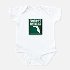 Florida Turnpike, Florida Infant Bodysuit