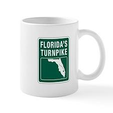 Florida Turnpike, Florida Mug