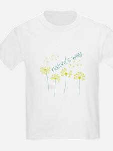Natures Way T-Shirt