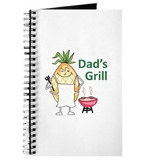 DADS GRILL Journal