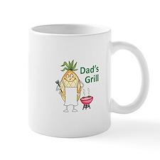 DADS GRILL Mugs