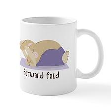 Forward Fold Mugs