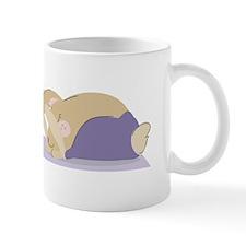 Yoga Bunny Mugs