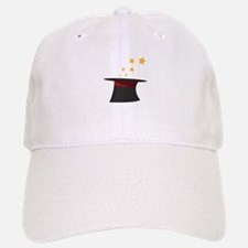 Magic Tophat Baseball Baseball Baseball Cap
