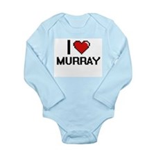 I Love Murray Body Suit