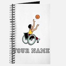 Wheelchair Basketball Journal
