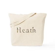 Heath Seashells Tote Bag