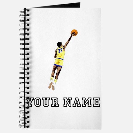 Basketball Player Journal