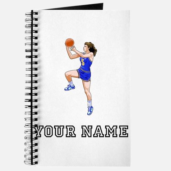 Basketball Layup Journal