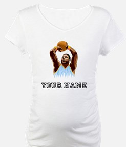 Basketball Player Shirt