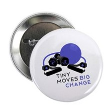 """Tiny Moves 2.25"""" Button (10 pack)"""