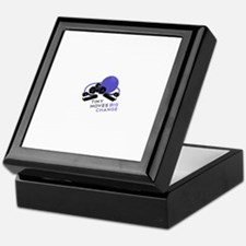 Tiny Moves Keepsake Box