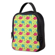 BUBBLES Neoprene Lunch Bag