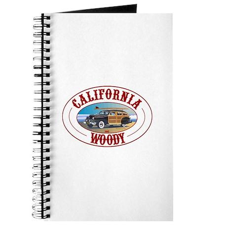 California Woody Journal