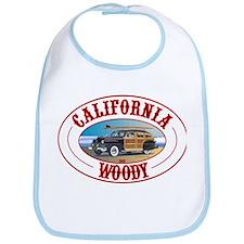 California Woody Bib