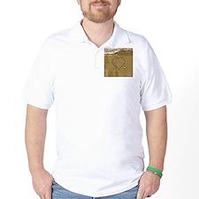 Harley Beach Love T-Shirt