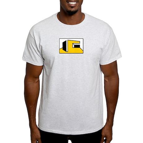 Logo Grey T