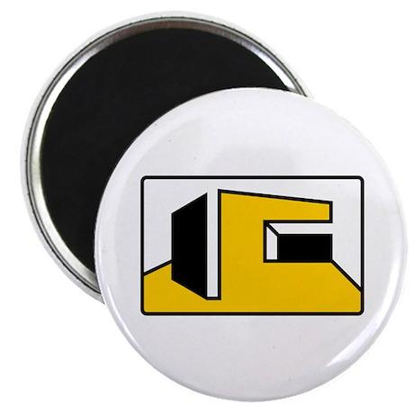 Logo Magnet (100 pack)