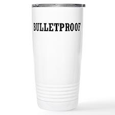 Unique Bullet Travel Mug