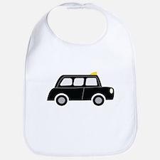 Black Taxi Bib