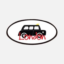 London 2 Patch