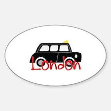 London 2 Decal