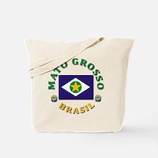 Mato Grosso Tote Bag