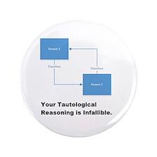 Reasoning Button