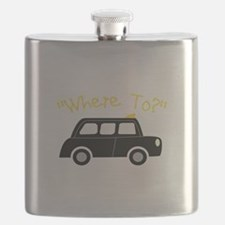 Where To? Flask