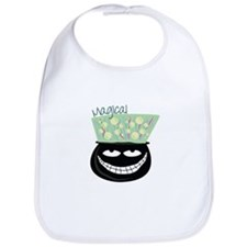 Magical Cauldron Bib