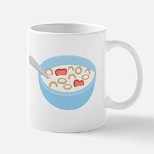 Cereal Bowl Mugs