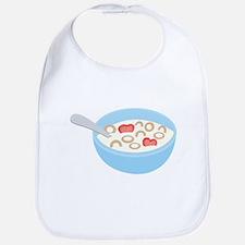 Cereal Bowl Bib