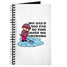 Fishing Humor Journal