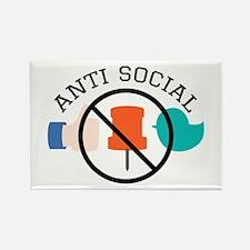 Anti Social Magnets