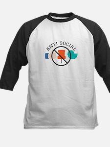 Anti Social Baseball Jersey
