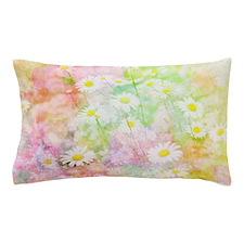 Daisy field Pillow Case