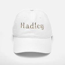 Hadley Seashells Baseball Baseball Baseball Cap